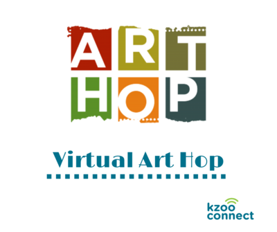 Virtual Art Hop