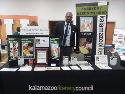 Kalamazoo Literacy Council Teach In