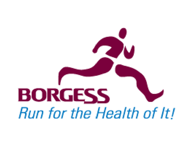 Borgess Run Camp logo
