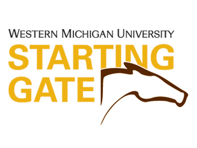 Starting Gate graphic