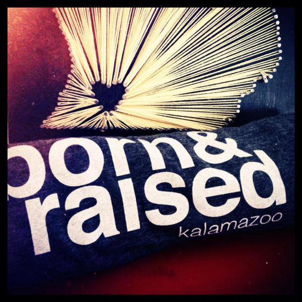 Kalamazoo Born & Raised